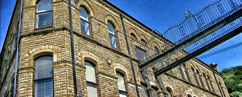 Yorkshire Apartments UK